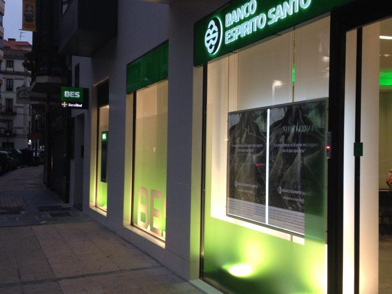 Banco Espirito Santo